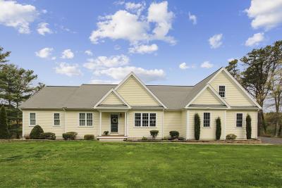 Bourne Single Family Home For Sale: 36 Church Lane