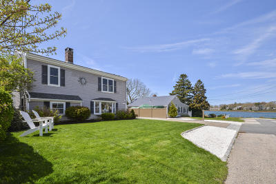 Falmouth Single Family Home For Sale: 7 Harmony Street