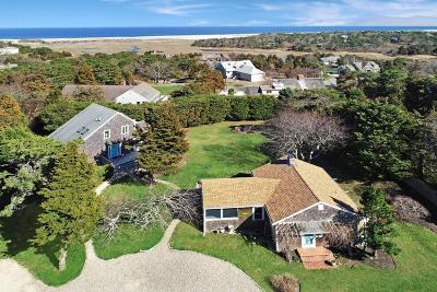 Orleans Multi Family Home For Sale: 9 Samoset Road