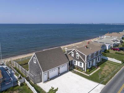 Truro Single Family Home For Sale: 458 Shore Road