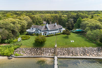 Single Family Home For Sale: 51 Sunset Point