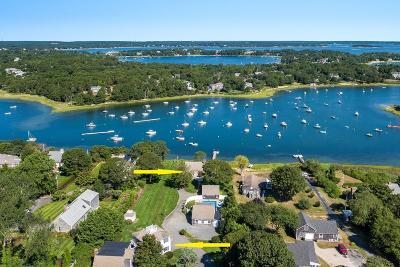 Chatham MA Single Family Home For Sale: $3,999,000