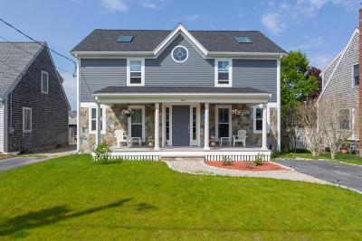 Sandwich Single Family Home For Sale: 43 Tupper Avenue