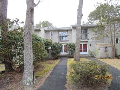 Yarmouth MA Condo/Townhouse For Sale: $184,900