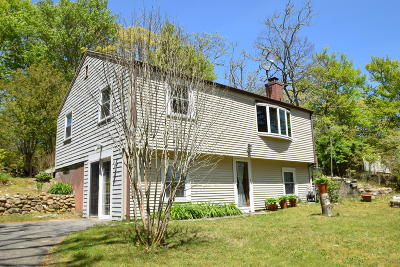 Brewster MA Single Family Home For Sale: $365,000