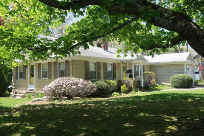 Barnstable Single Family Home For Sale: 99 Bacon Road