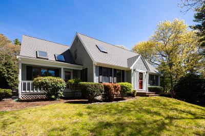 Single Family Home For Sale: 64 Oak Street