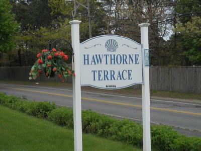Barnstable Condo/Townhouse For Sale: 272 Craigville Beach Road #15 BLDG