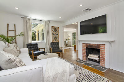 Single Family Home For Sale: 171 Hollingsworth Road