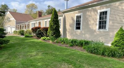 Barnstable Single Family Home For Sale: 160 Highland Avenue