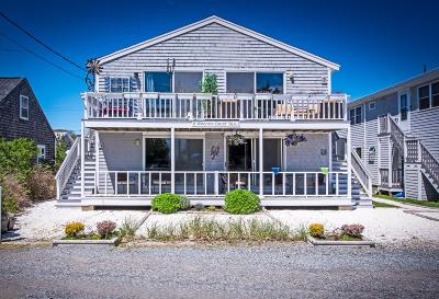 Provincetown Condo/Townhouse For Sale: 6 Winston Court #1A