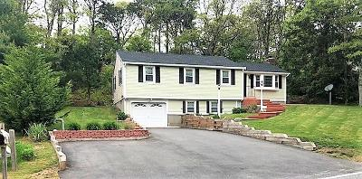 Harwich Single Family Home For Sale: 36 Long Pond Drive