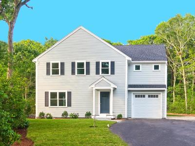 East Falmouth Single Family Home For Sale: 40 Gage Drive