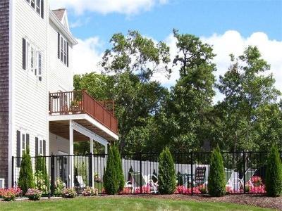 Bourne Single Family Home For Sale: 10 Brigantine Passage Drive