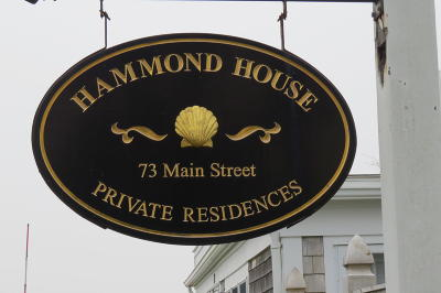 Chatham Condo/Townhouse For Sale: 73 Main Street #4