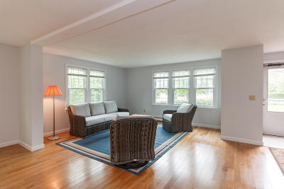 Falmouth Condo/Townhouse For Sale: 545 West Falmouth Highway #2U