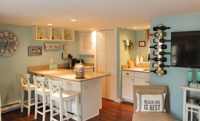 Provincetown Condo/Townhouse For Sale: 199 Commercial Street #U7