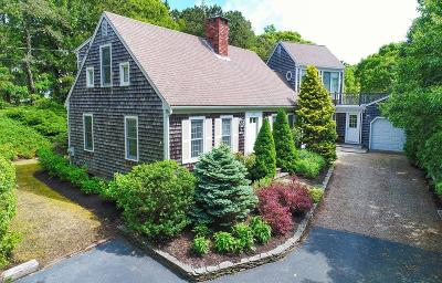 Chatham Single Family Home For Sale: 244 Woodland Way