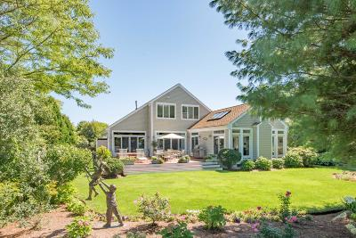 Mashpee Single Family Home For Sale: 56 The Heights
