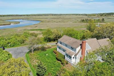 Yarmouth Single Family Home For Sale: 106 Pheasant Cove Circle