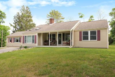 Bourne Single Family Home For Sale: 38 Keene Street