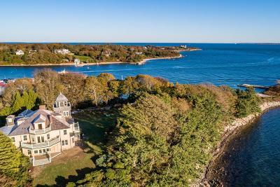 Falmouth Condo/Townhouse For Sale: 39 Juniper Point Road #South