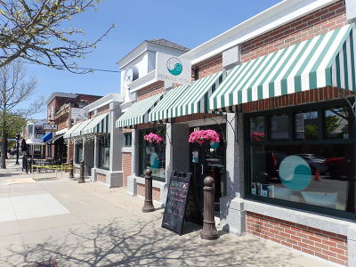 Commercial For Sale: 334 Main Street