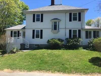 Rental For Rent: 84 River Road