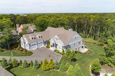 Mashpee Single Family Home For Sale: 29 Flat Pond Circle