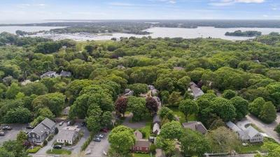 Barnstable Multi Family Home For Sale: 937-933 Main Street