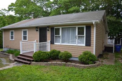 Bourne Single Family Home For Sale: 15 Flintlock Lane