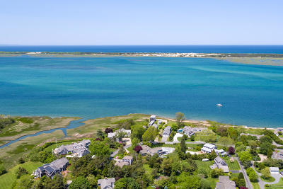 Barnstable Single Family Home For Sale: 85 Salten Point Road