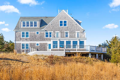 Barnstable Single Family Home For Sale: 1112 Craigville Beach Road