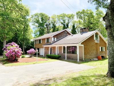Barnstable Single Family Home For Sale: 15 Sterling Road