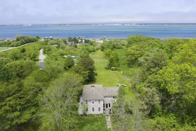 Barnstable Single Family Home For Sale: 114 Beale Way