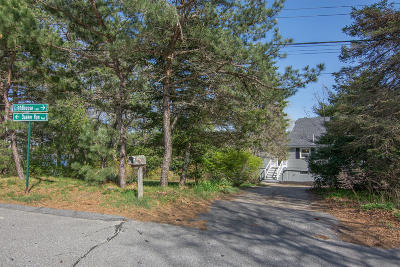 Mashpee Single Family Home For Sale: 87 Lighthouse Lane