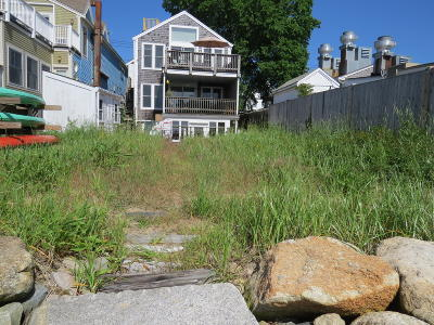 Provincetown Condo/Townhouse For Sale: 179 Commercial Street #U3