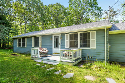 Sandwich Single Family Home For Sale: 30 Powder Horn Way