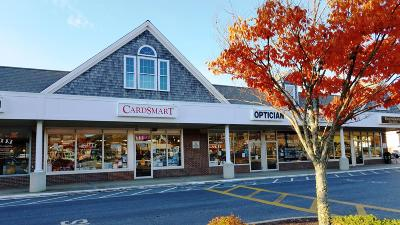Commercial For Sale: 1090 Route 28