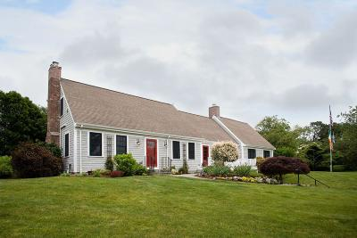 Yarmouth Single Family Home For Sale: 14 Hillsea Road