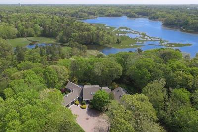 Barnstable Single Family Home For Sale: 352 Starboard Lane