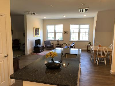 Provincetown Condo/Townhouse For Sale: 100 Alden Street #U331