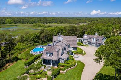 Barnstable Single Family Home For Sale: 122 Pinquickset Cove Circle