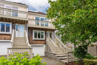 Provincetown Condo/Townhouse For Sale: 100 Bayberry Avenue #U7