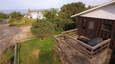 Wellfleet Single Family Home For Sale: 430 Nellie Road