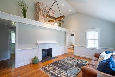 Dennis Single Family Home For Sale: 8 Juniper Road