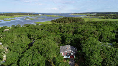Wellfleet Single Family Home For Sale: 20 Old Salt Lane