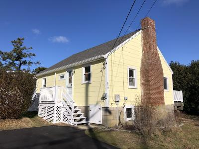 Wellfleet Single Family Home For Sale: 419 Nellie Road
