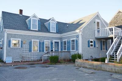 Provincetown Multi Family Home For Sale: 3 Soper Street #1-2