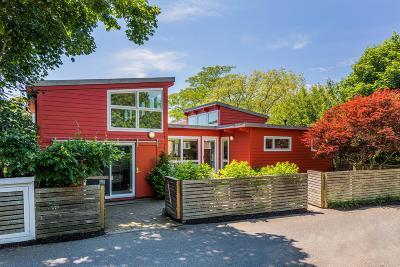 Provincetown Single Family Home For Sale: 8 Priscilla Alden Road